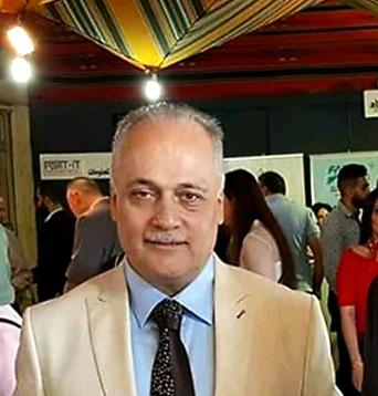 Prof.Dr.MSc.Abdul Wahab Nourallah